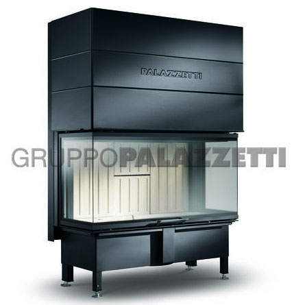 Каминная топка Palazzetti Sunny Fire SF 100 3D