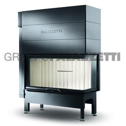 Каминная топка Palazzetti Sunny Fire SF 100 DX