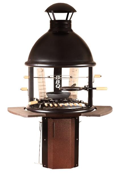 ����� LAPPIGRILL-BBQ