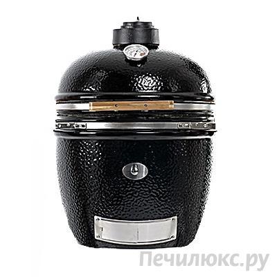 201002-S MONOLITH GRILL Le Chef XL (огромный) - черный цвет