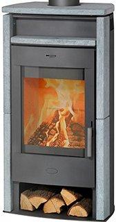 Печь камин Fireplace Menton Sp (K3690)