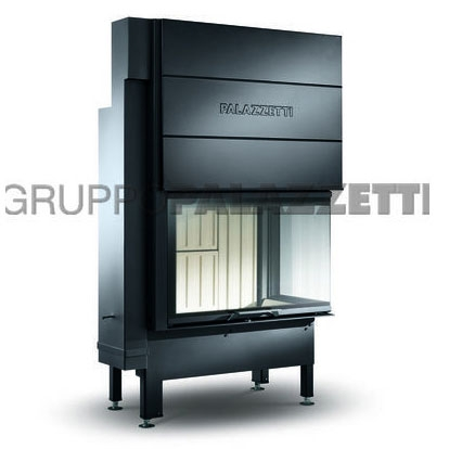 Каминная топка Palazzetti Sunny Fire SF 80 DX (SX)