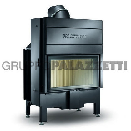 Каминная топка Palazzetti Sunny Fire SF 88 Front