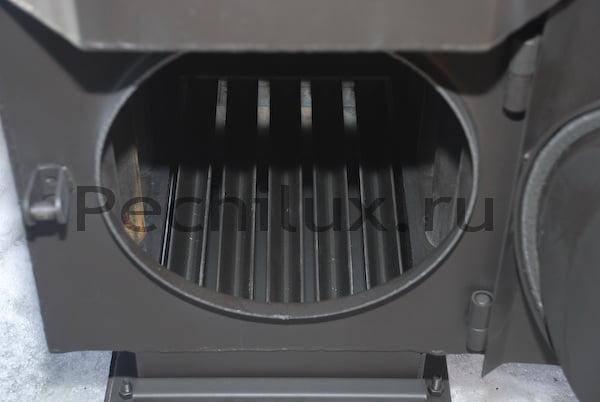 колосниковая решетка в печи бутакова