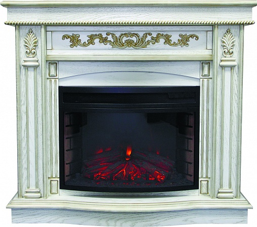 Каминокомплект Royal Flame Cardinal с очагом Dioramic 25 FX