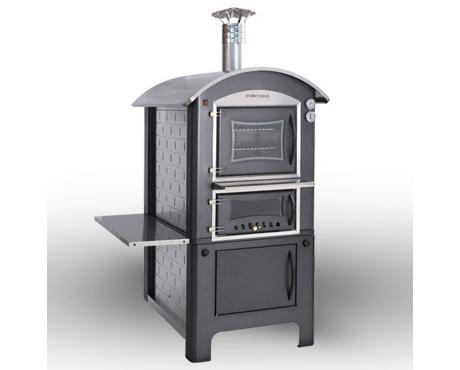 Печь - барбекю с духовкой Divino 80 / Дивино 80