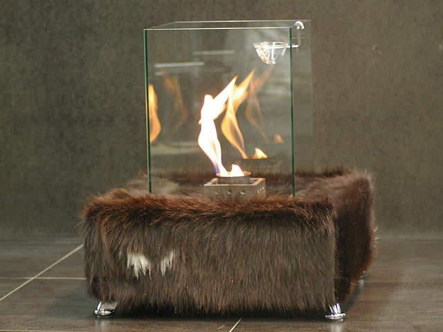 """�������� Art Flame """"FUR"""""""