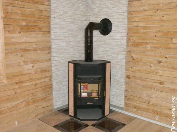 Бавария пристенной-угловая с теплообменником d150 теплообменник водяной температурный