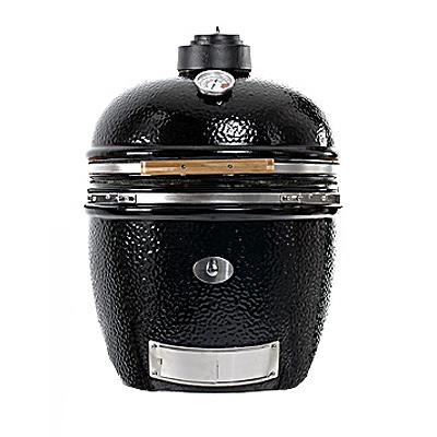 201002-S MONOLITH GRILL Classic L (большой) - черный цвет