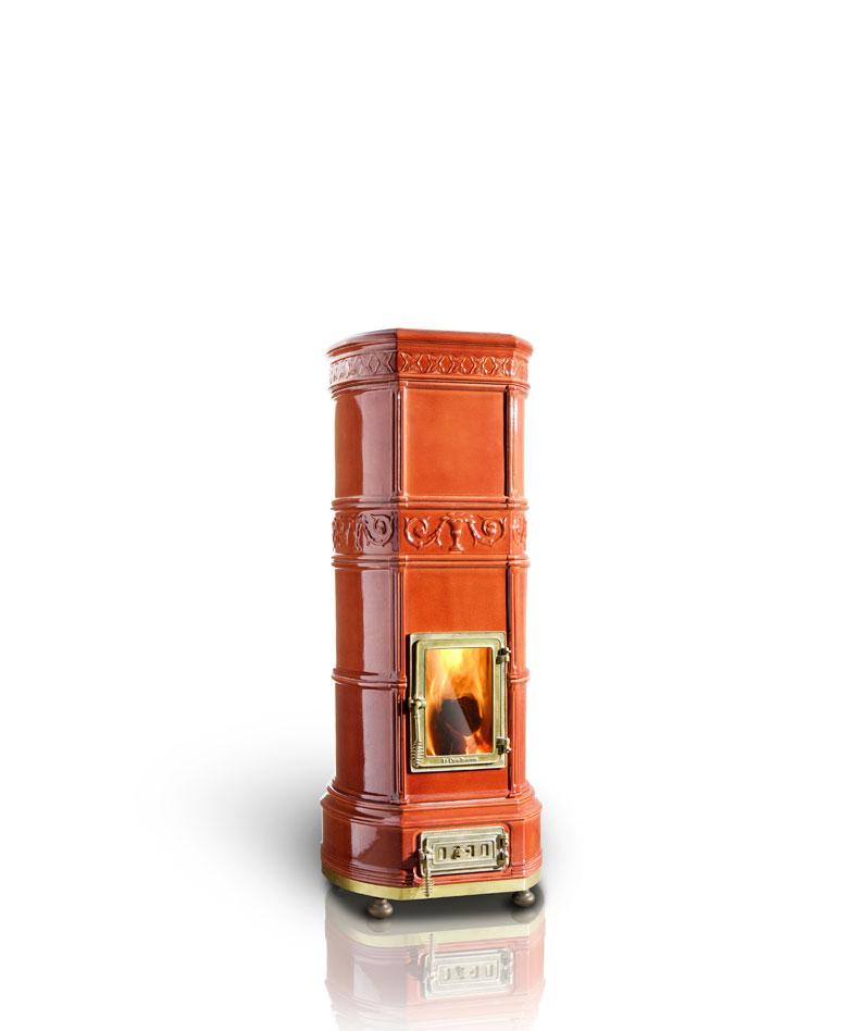 Печь La Castellamonte Grand'Ovale size 4 (Гранд Овал)