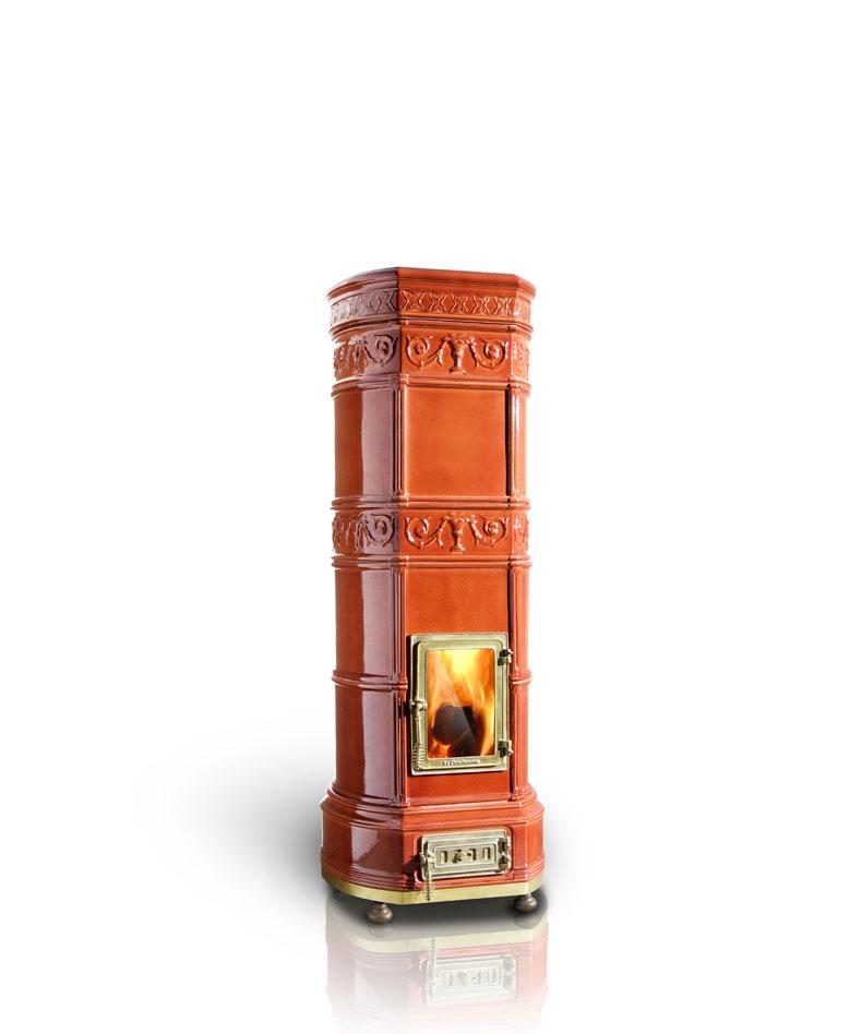 Печь La Castellamonte Grand'Ovale size 5 (Гранд Овал)