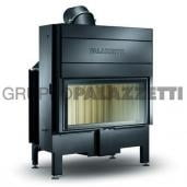 Каминная топка Palazzetti Sunny Fire SF 100 Front