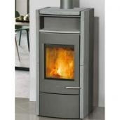 Печь камин Fireplace Fiume SP (K 4712)