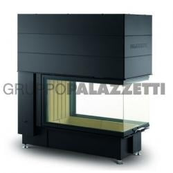Каминная топка Palazzetti Sunny Fire SF 56 3D L