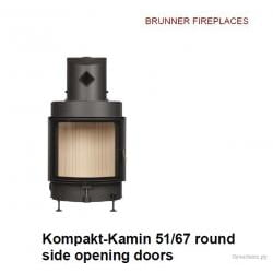 �������� ����� Brunner Compact 51/67 RS