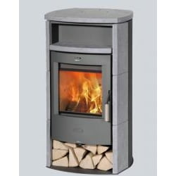 Печь камин Fireplace Tahiti (R 2964)