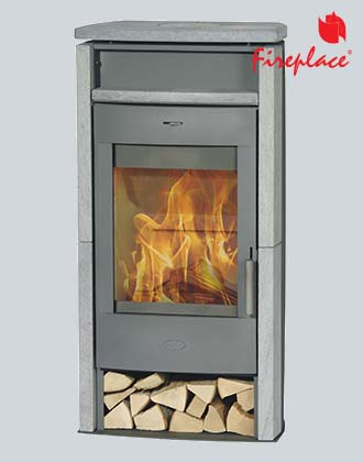 Печь камин Fireplace Paris SP (K 4210)