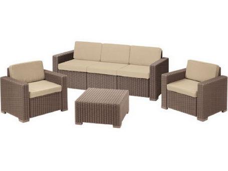 Комплект мебели для улицы California 3