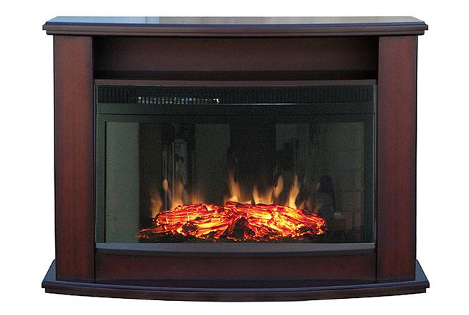 Каминокомплект Royal Flame Vegas с очагом Dioramic 33W FX