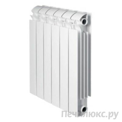 Алюминиевый радиатор Global Iseo