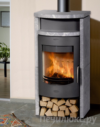 Печь камин Fireplace Barcelona Sp (K 3040)