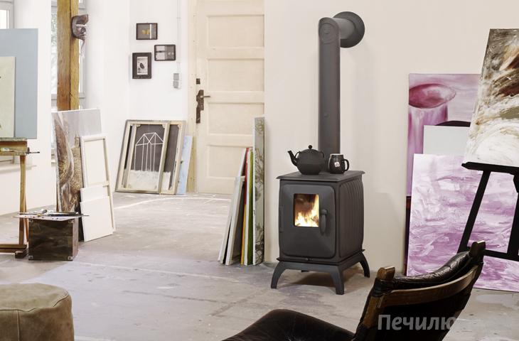 brunner iron dog 1 153 328. Black Bedroom Furniture Sets. Home Design Ideas
